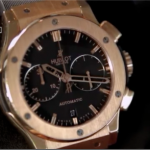 The Blueprint: Hublot Watches