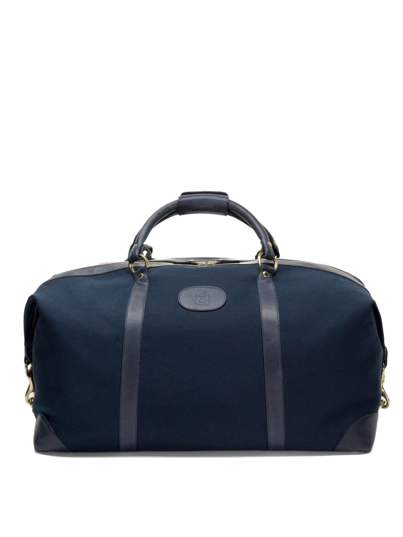Ghurka Cavalier II Weekender Bag