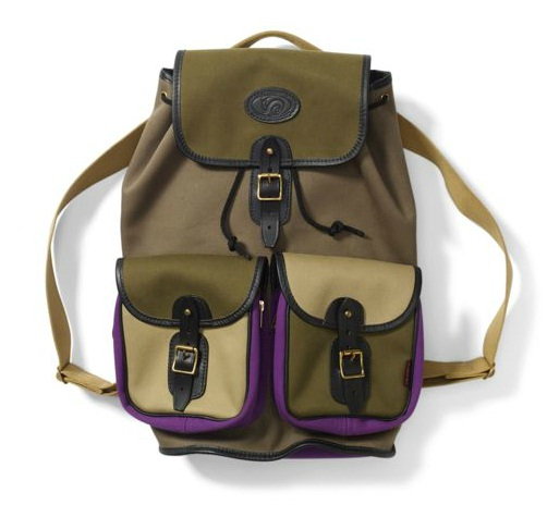 Chapman Large City Rucksack