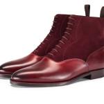 J. FitzPatrick Wedgwood Boot