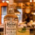 Dickel Rye No. 1 Cooler Whisky Recipe