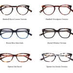Warby Parker Summer 2014 Collection