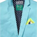 Scotch & Soda Chic 2 Buttoned Blazer