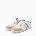 Zara Canvas Sneaker