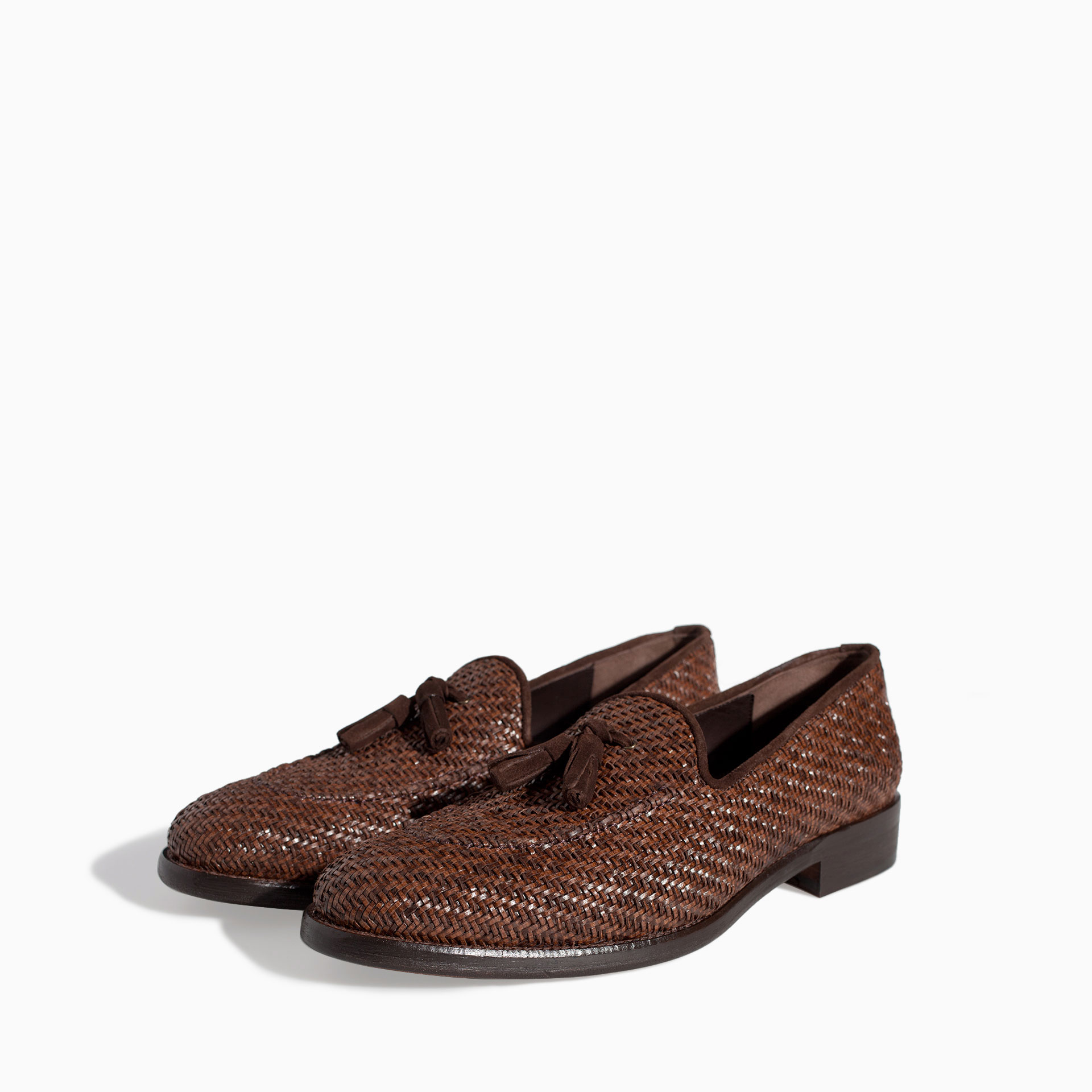 Formal Moccasin Shoes Women