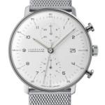 Junghans Max Bill Chronoscope Men's Watch