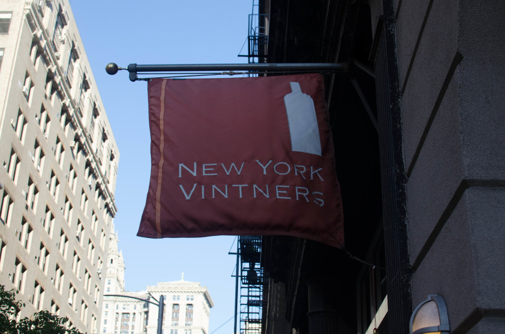 New York Vintners