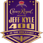 Crown Royal Jeff Kyle Logo