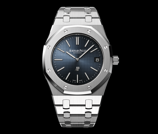 Watch the World's 25 Classics: Audemars Piguet Royal Oak